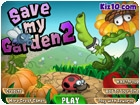 เกมส์ป้องกันสวน 2 Save My Garden 2