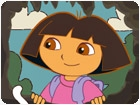 เกมส์ดอร่าหาแมว Dora Find Kitty