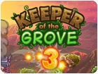 เกมส์ป้องกันฐานทัพต้นไม้ Keeper Of The Grove 3