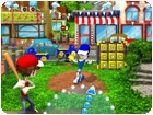 เกมส์เล่นเบสบอลกับเพื่อน Baseball Blast