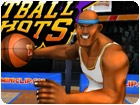 เกมส์บาสเก็ตบอลเอ็นบีเอ Basketball Jam Shots
